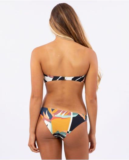 Seascape Good Bikini Bottom in Multico