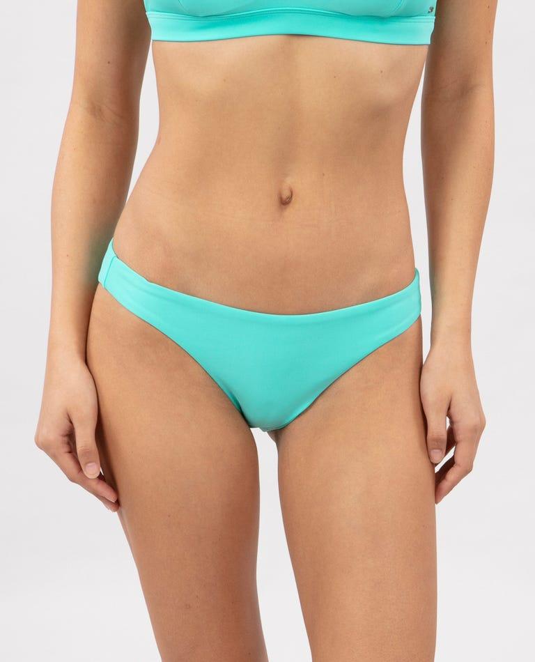 Brights Good Bikini Bottom in Neon Blue
