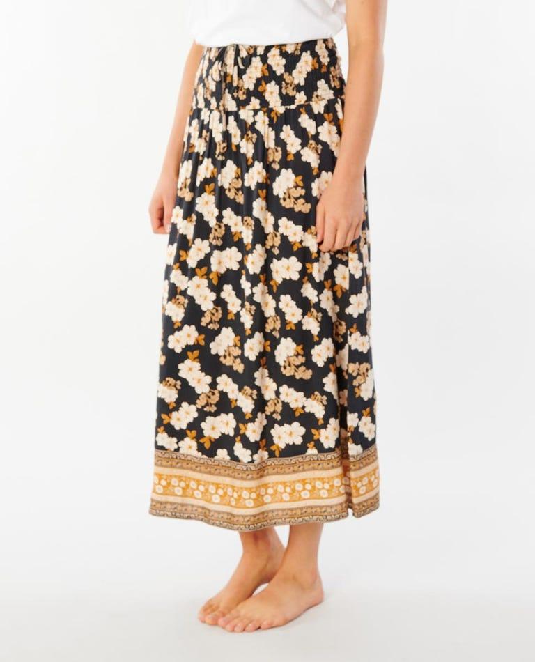 Marigold Skirt in Black