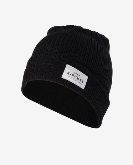 Teen Essentials Beanie in Black