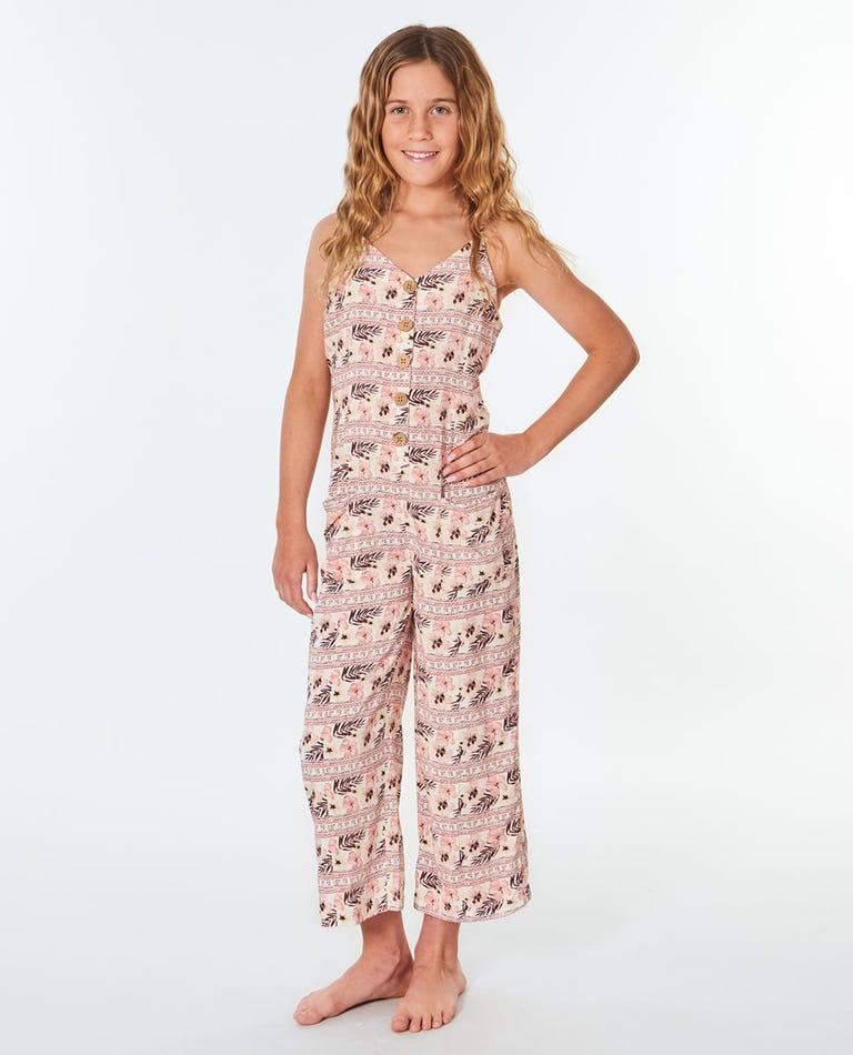 Lei Lei Jumpsuit Girls (8 - 16 years) in White