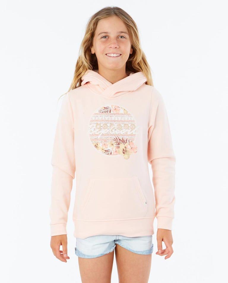Lei Lei Fleece Girls (8 - 16 years) in Light Pink