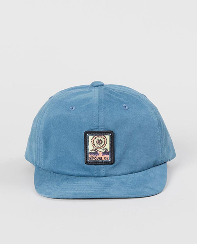 Dreaming Snapback Cap - Boy in Blue