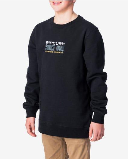 Pill Crew - Boys in Black