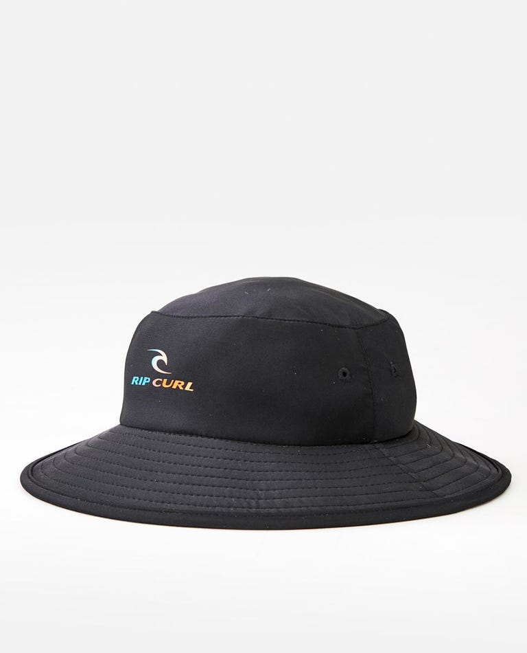 Beach Hat Boys (8-16 years) in Black