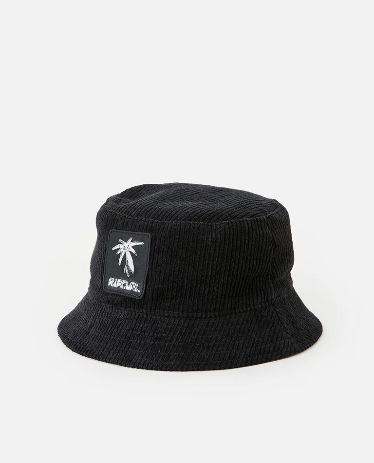 Melting Bucket Hat - Boys in Black