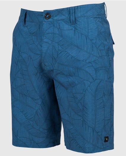 Boys Reclassified Boardwalks in Dark Blue