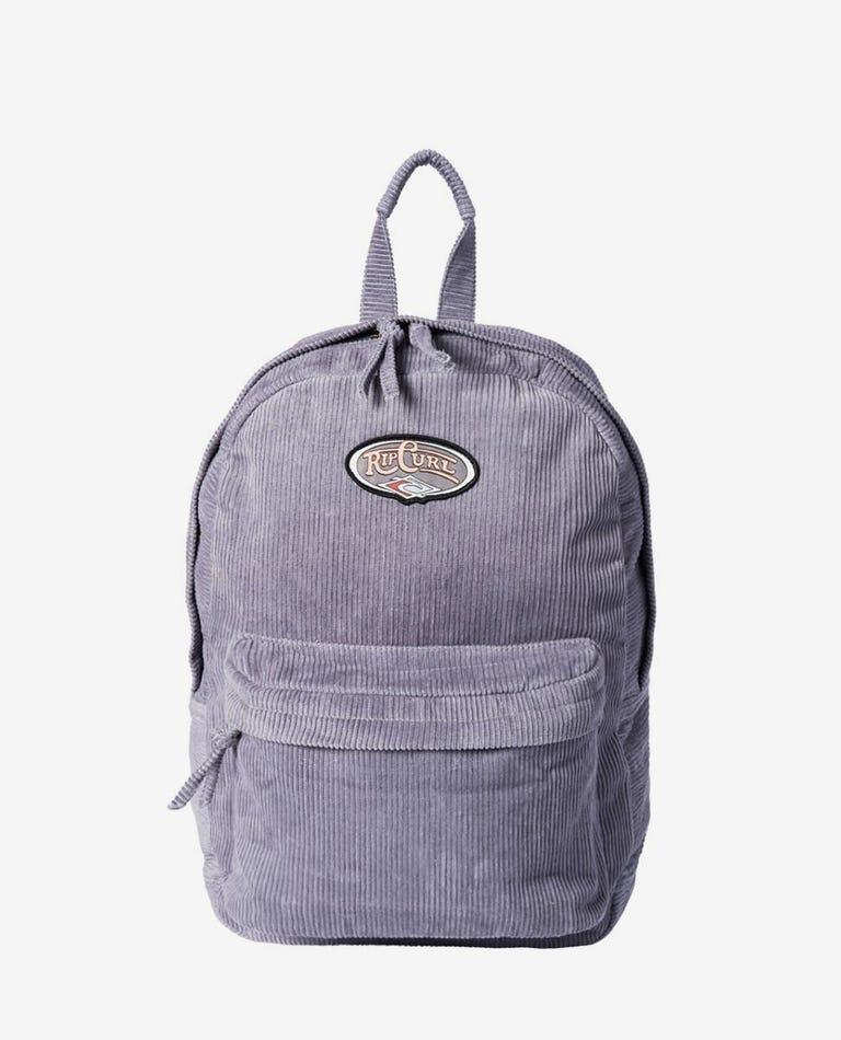 Adrift Searching Backpack in Bluestone