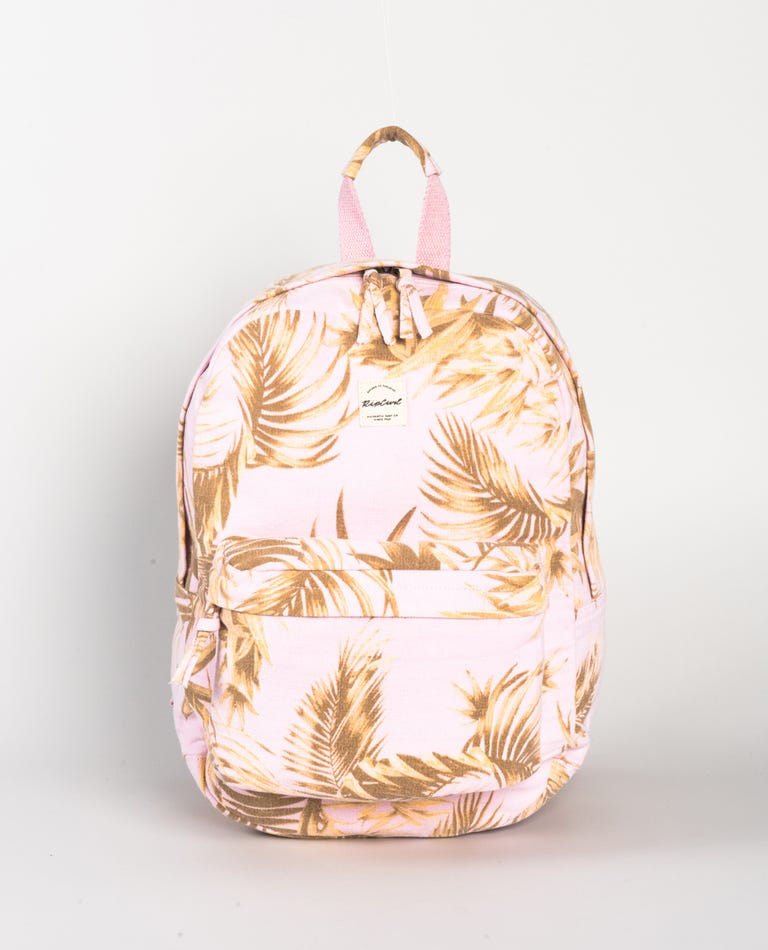 Paradise Cove Backpack in Lilac