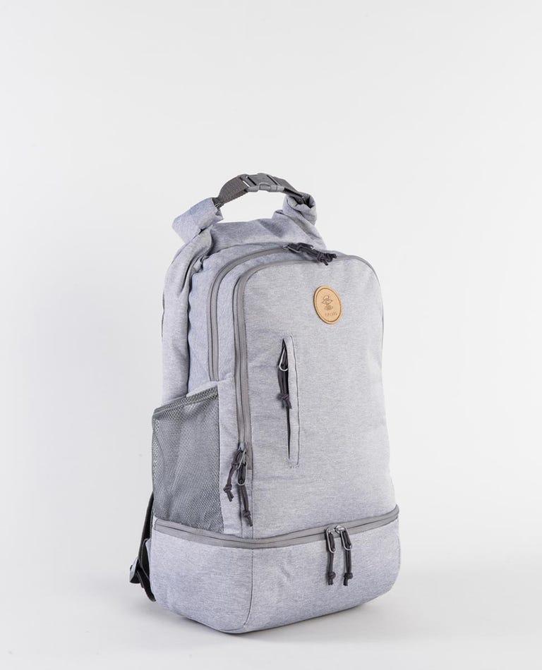 Searchers RFID Backpack in Indigo