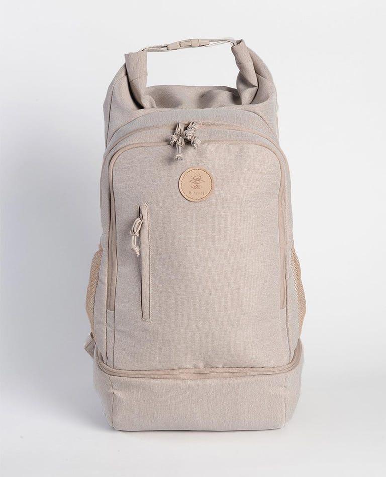 Searchers RFID Backpack in Bone
