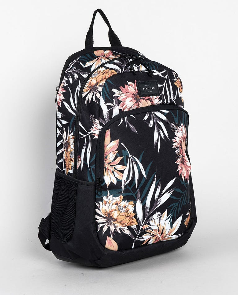 Ozone Playa Backpack in Black