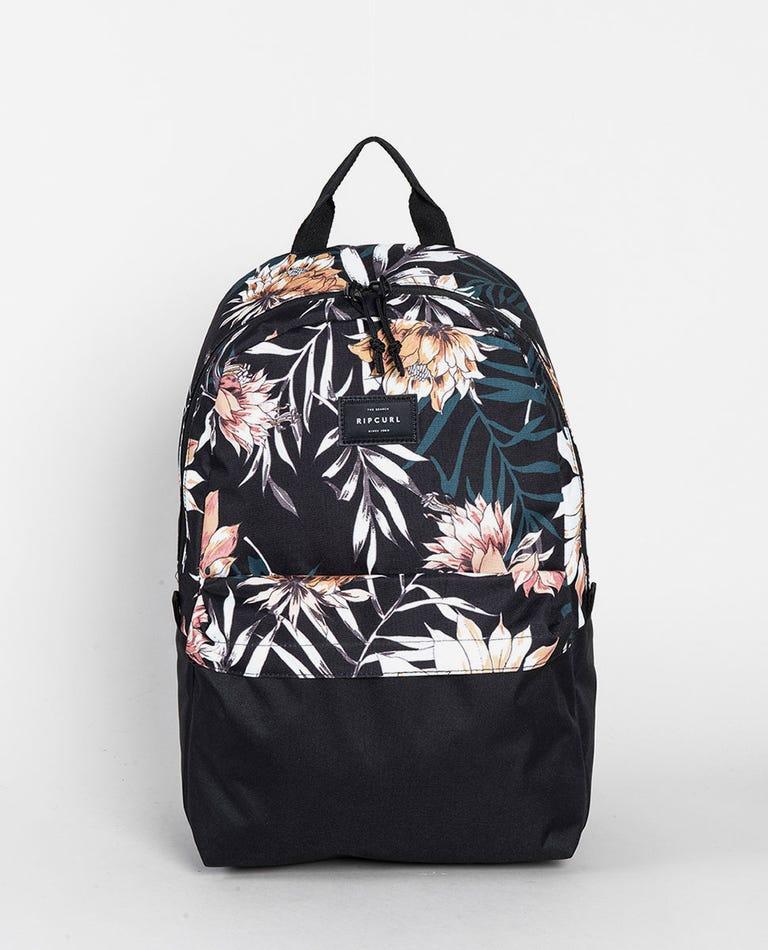 Mood Playa Backpack in Black