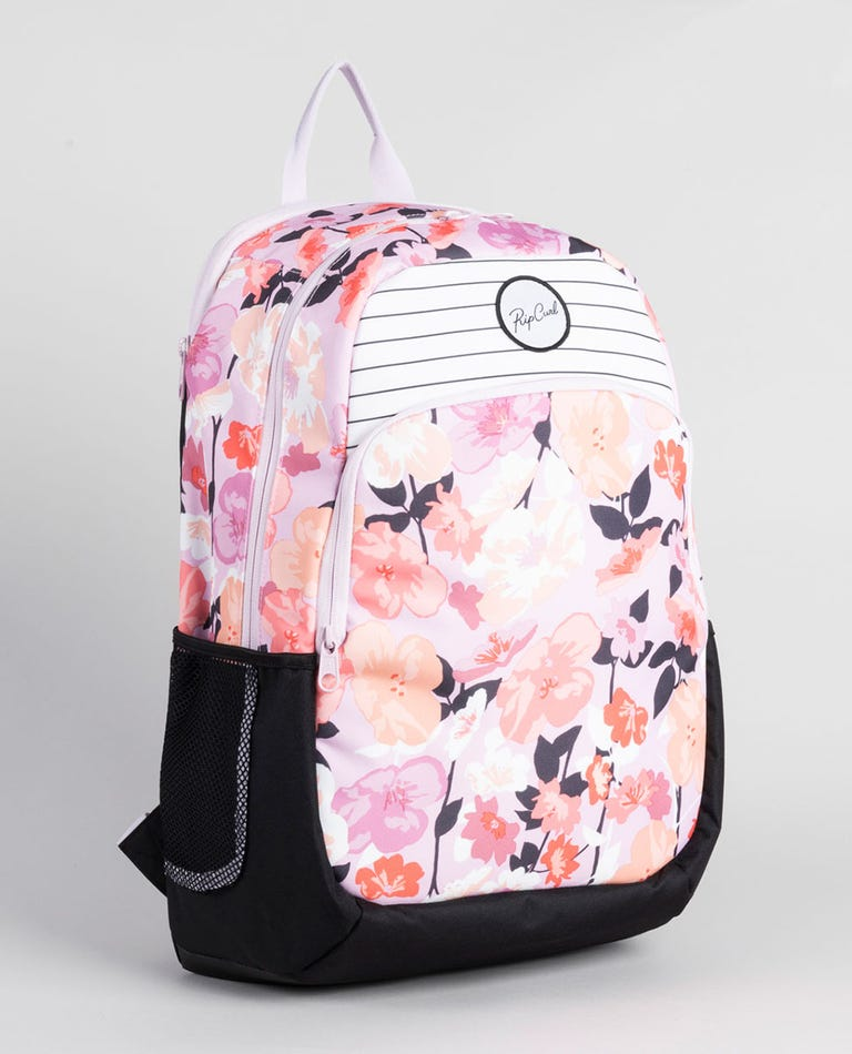 Lake Shore Ozone Backpack in Lilac