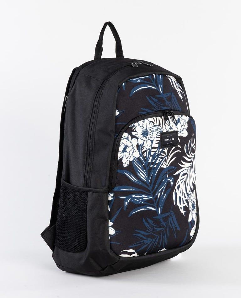 Ozone 30L Multi Backpack in Black