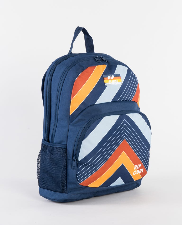 Primary 18L Backpack in Mid Blue