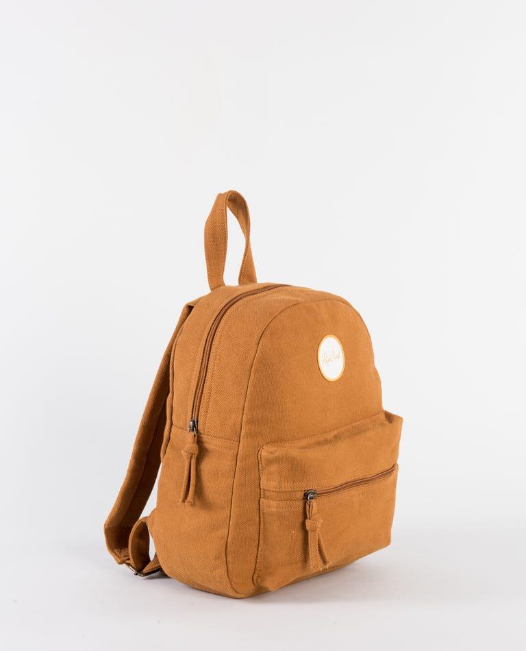 Surf Shack 10L Mini  Backpack in Honey