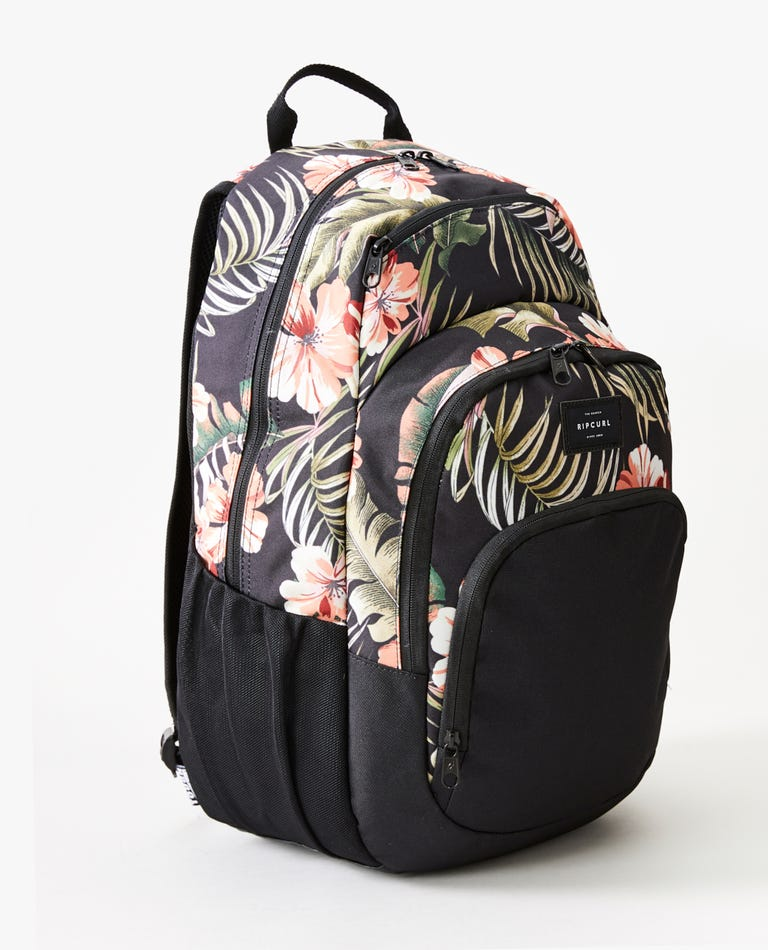 Overtime 33L Multi Backpack in Black