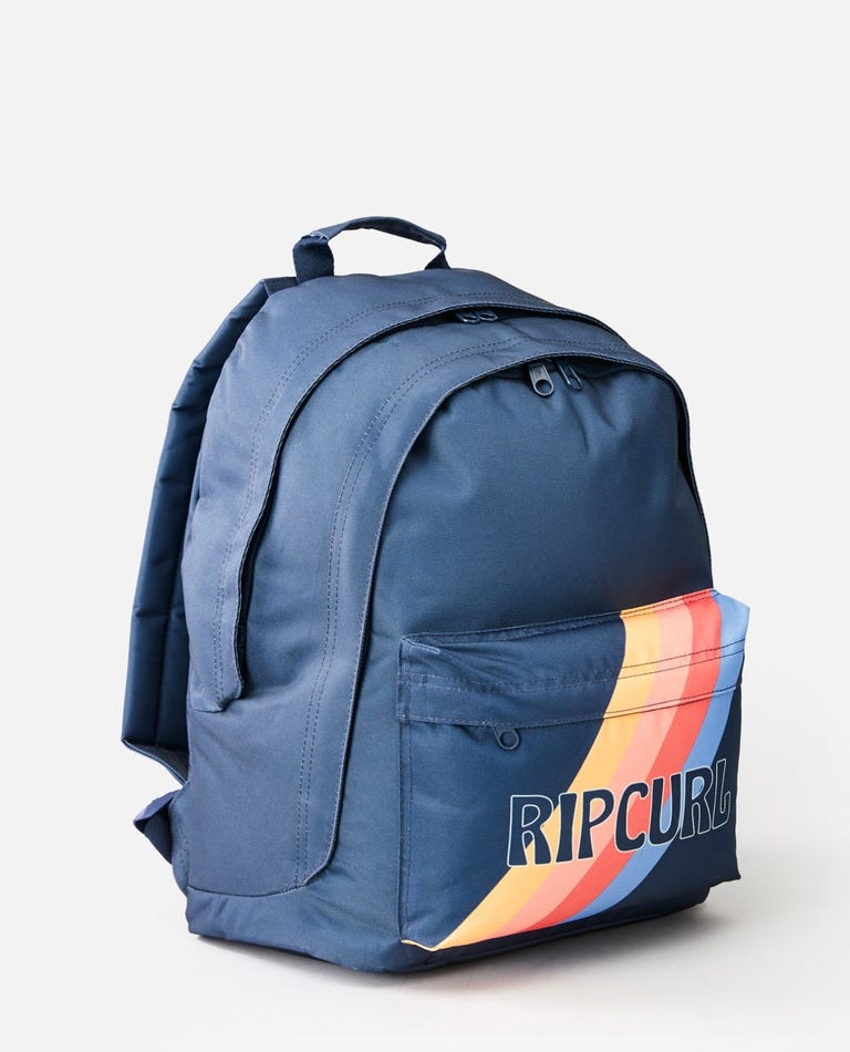 Double Dome 24L Variety Backpack in Navy