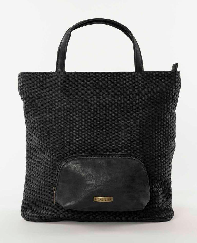 Palm Springs Backpack in Black