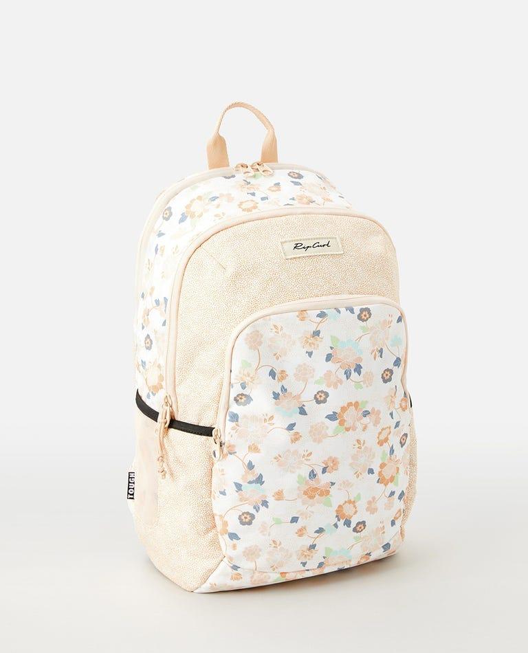 Ozone 2.0 Backpack in White