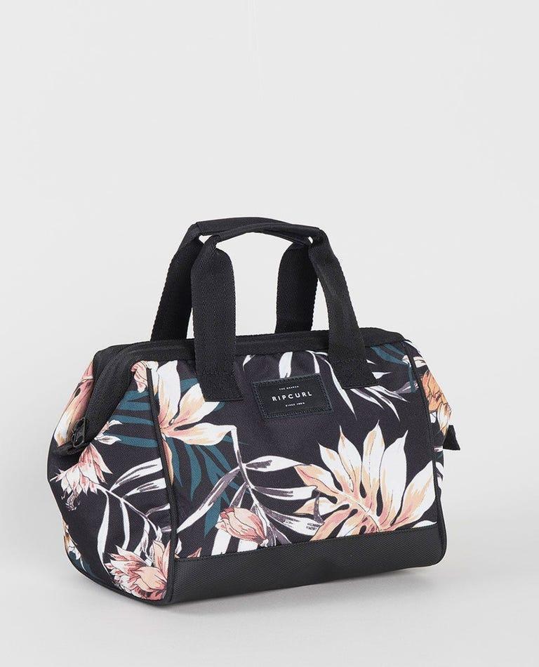 Playa Insulated Bag in Black