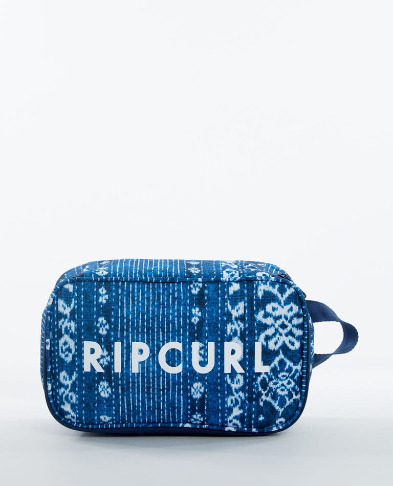 Rip Curl Lunch Bag in Navy