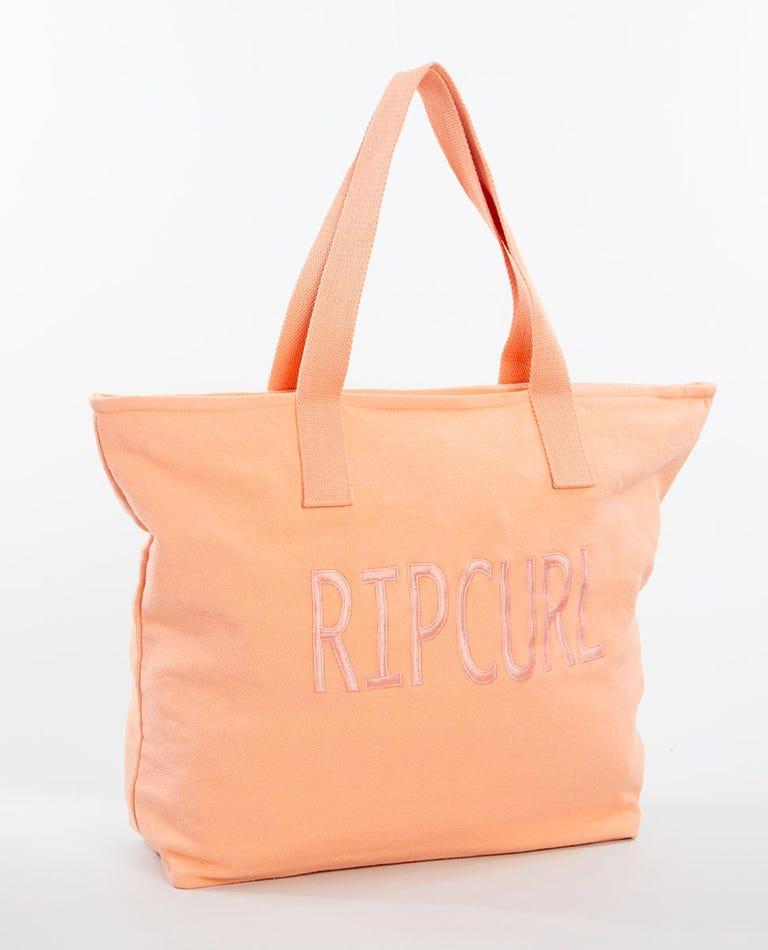 Legacy II Tote Bag in Light Orange