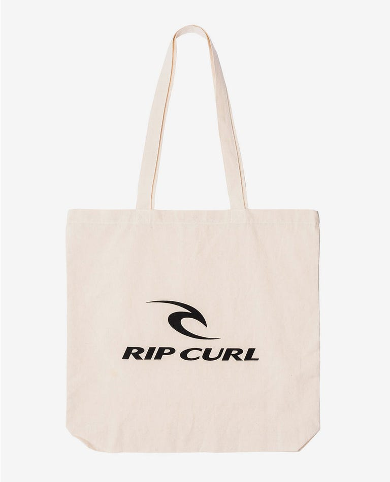 Rip Curl Corp Tote in Natural