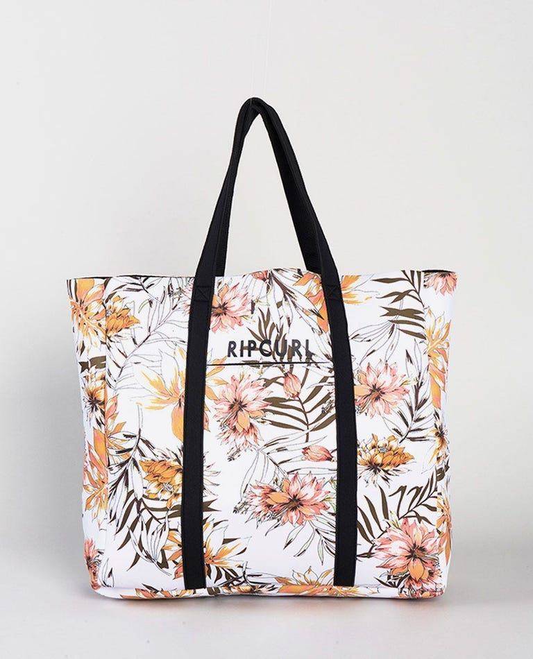 Playa Neo Tote in White