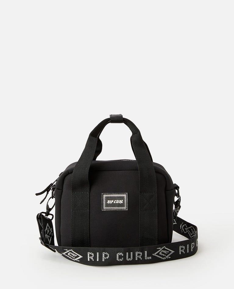 Surf Revival Neo Handbag 3L in Black