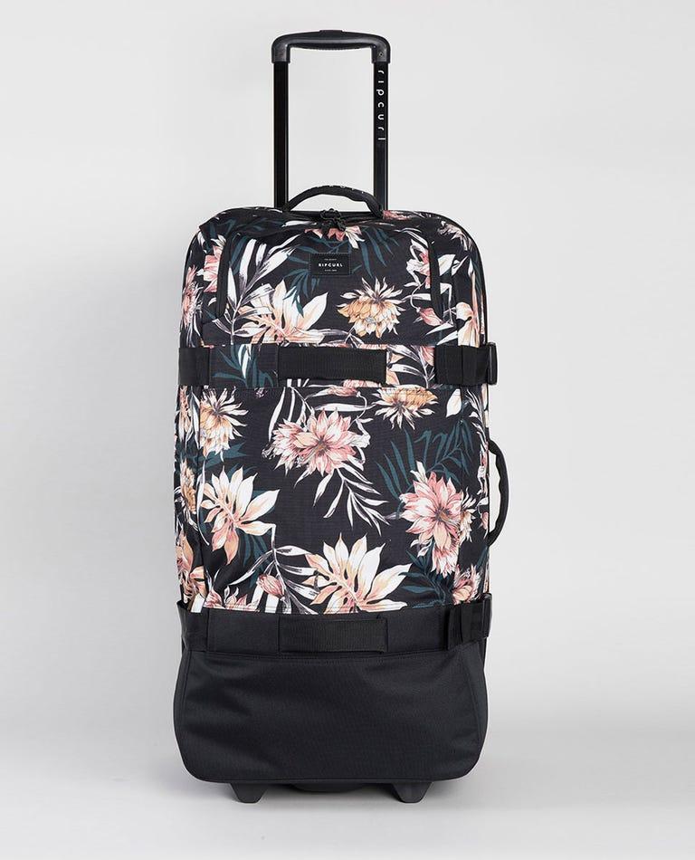 F-Light Global Playa Travel Bag in Black