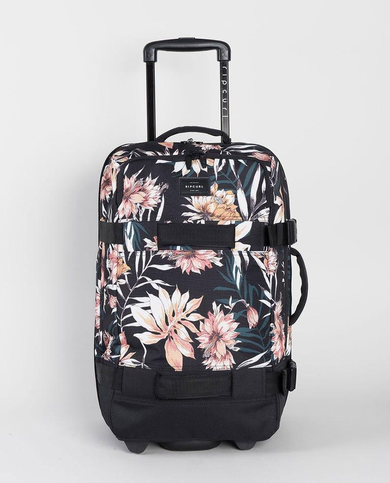F-Light Transit Playa Travel Bag in Black