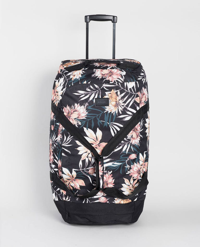 Jupiter Playa Travel Bag in Black