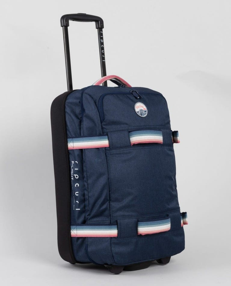 F-Light Keep On Surfin Transit Travel Bag in Navy