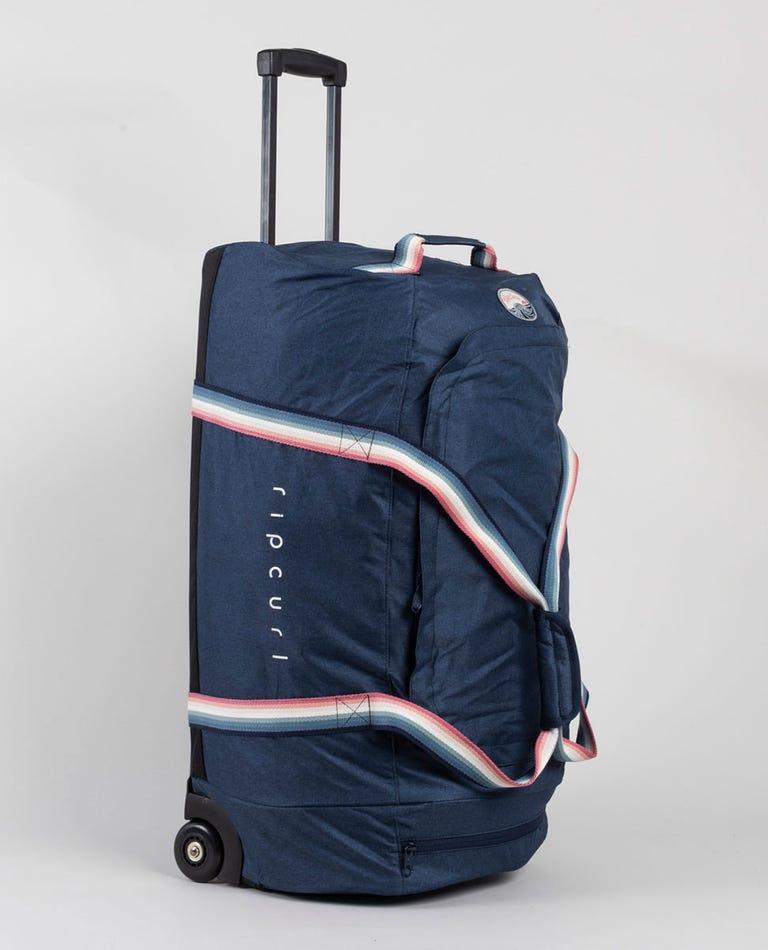 Jupiter Keep On Surfin Travel Bag in Navy