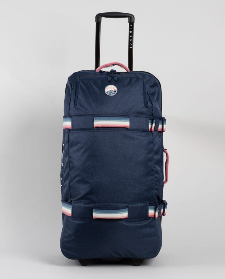F-Light Global Keep On Surfin Travel Bag in Navy