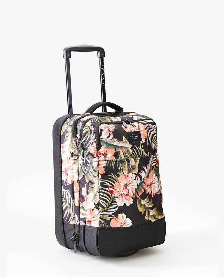 F-Light Cabin 35L Leilani Travel Bag in Black