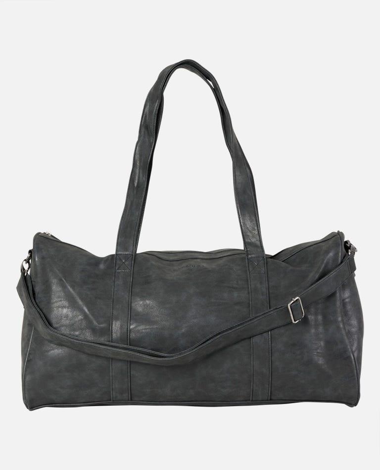 Hula 31L Duffle Bag in Black