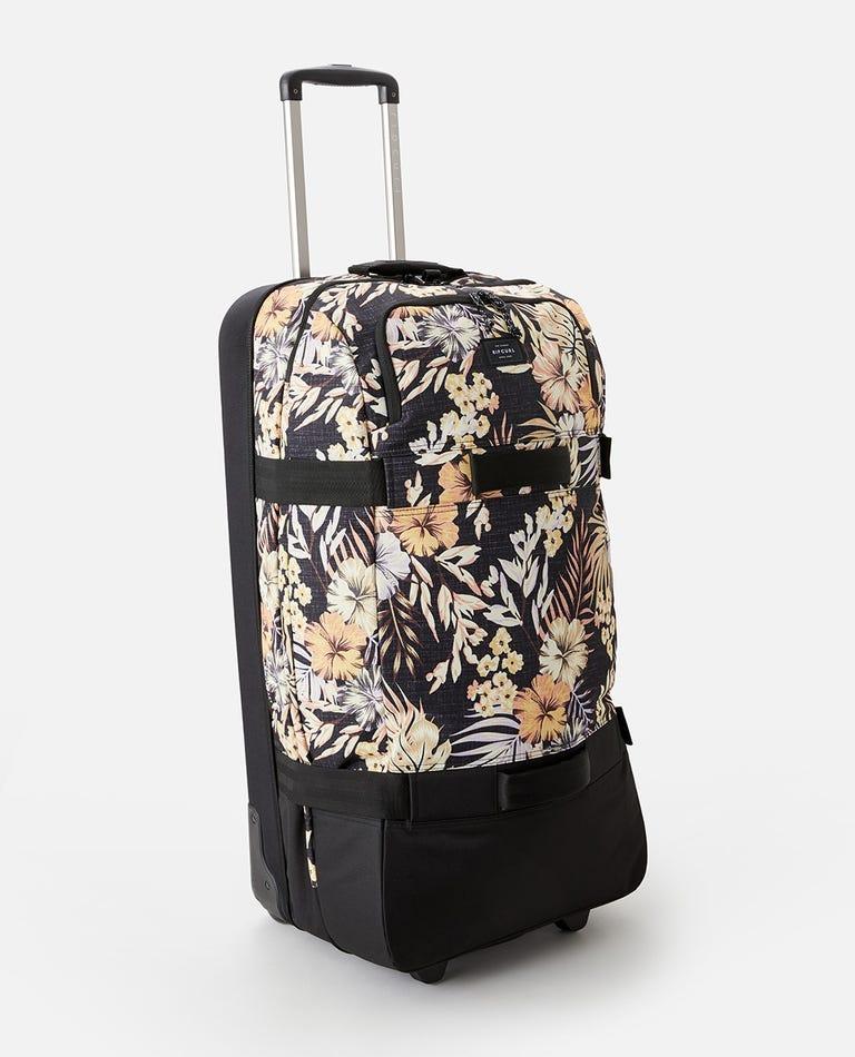 Paradise F-Light Global 100L Bag in Black