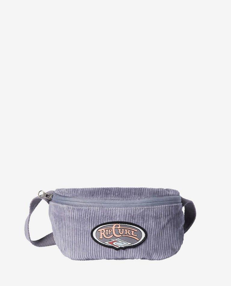 Searching Belt Bag in Bluestone