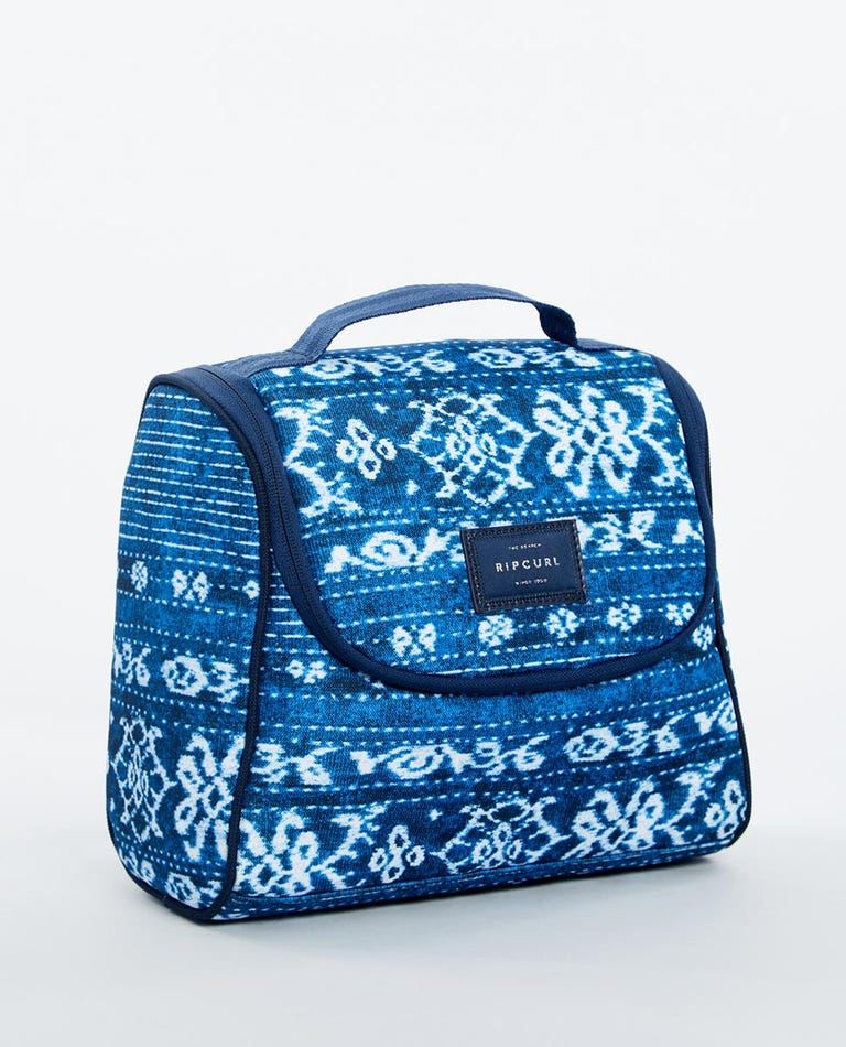 F-Light Surf Shack Beauty Case in Navy