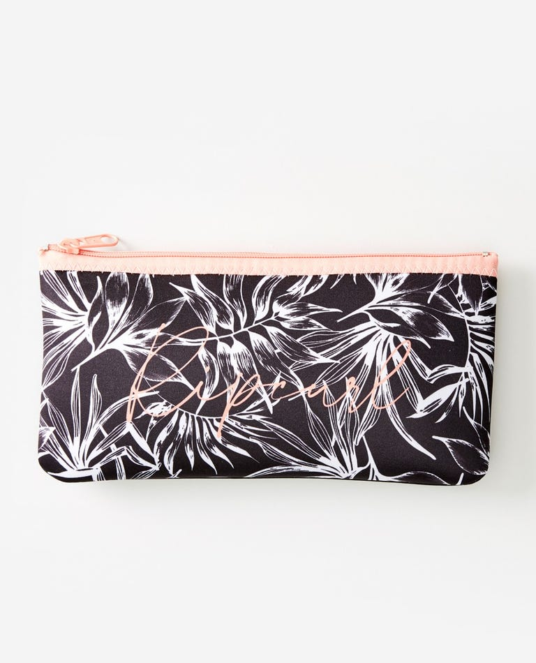 Small Pencil Case Variety in Black/White