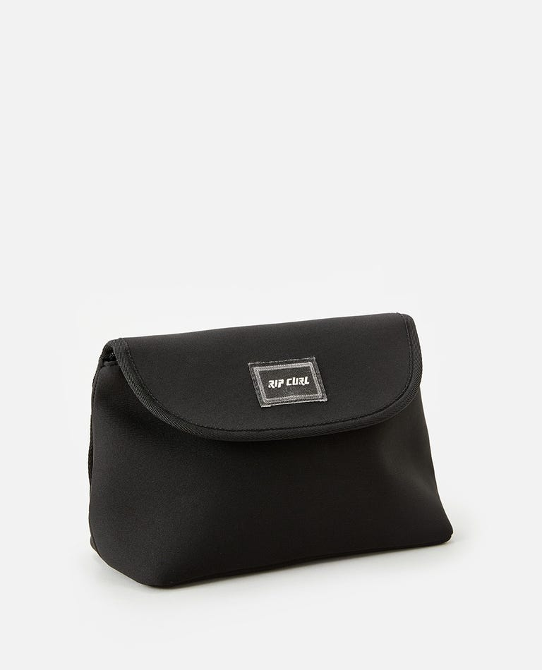 Surf Revival Beauty Case 5L in Black