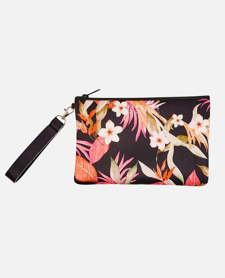 Neo Mixed Pouch in Black