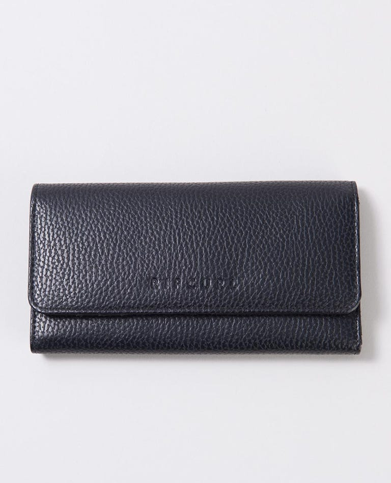 Essentials 2 Phone Wallet in Black