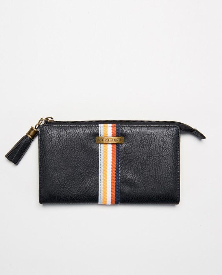 Revival Wallet in Black
