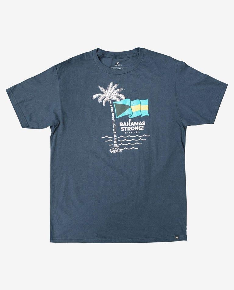 Bahamas Strong Tee