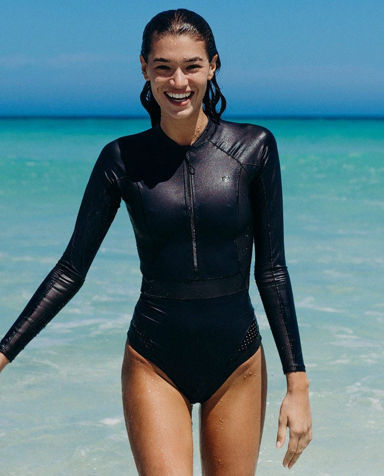 Mirage Ultimate Long Sleeve Surf Suit