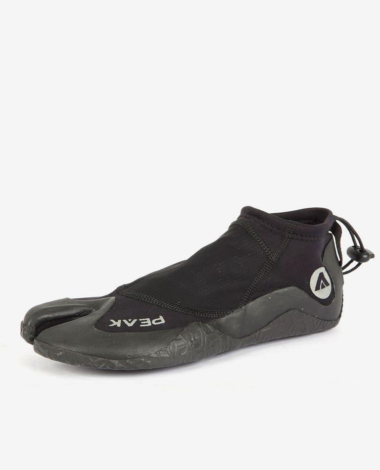 Peak Climax Troppo 1.5mm Wetsuit Boot in Black
